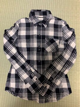 ☆moussy  チェックシャツ☆