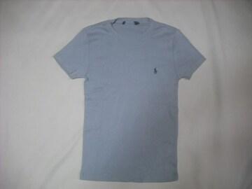 wr421 女 RALPH LAUREN ラルフローレン 半袖Tシャツ XSサイズ