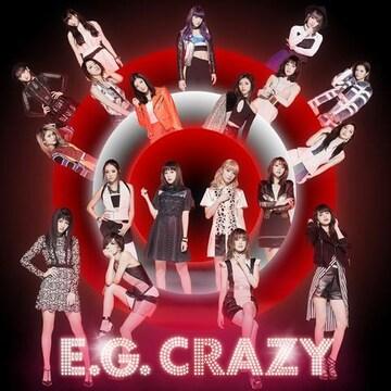 即決 E-girls E.G.CRAZY 通常盤 2CD+DVD スマプラ 新品