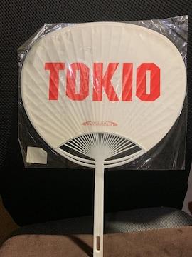 TOKIO★ライブ・うちわ