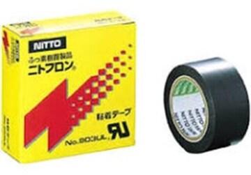 日東 ニトフロン粘着テープ No.903UL 0.08mm×10mm×10m 903X08X
