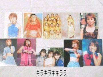 保田圭モーニング娘。★プロマイドコレクション/生写真/フォト10枚セット