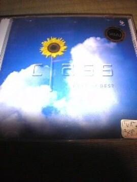 レンタル落ち2枚組ベストCD,class/BEST of BEST