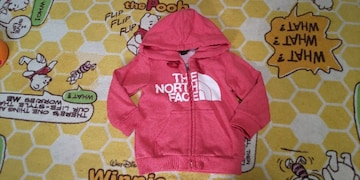 THE NORTH FACE★90