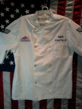 空軍厨房服