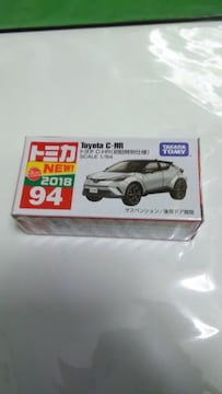NO.94    Toyota    CーHR   初回特別仕様
