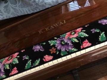 定形外発送無料!フェイラー ピアノ鍵盤カバー