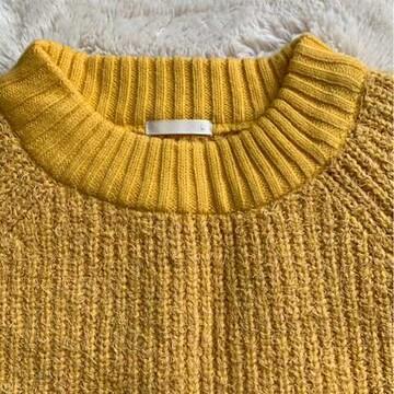 GU セーター Lサイズ
