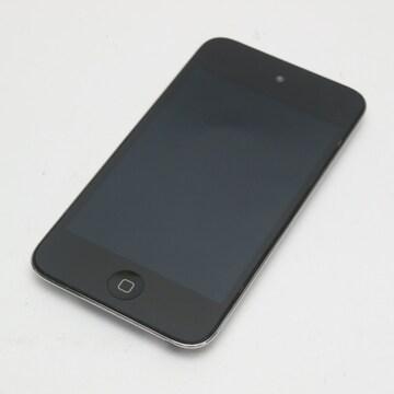●安心保証●美品●iPod touch 第4世代 8GB ブラック●