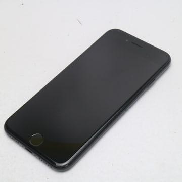●安心保証●美品●au iPhone7 128GB ジェットブラック●