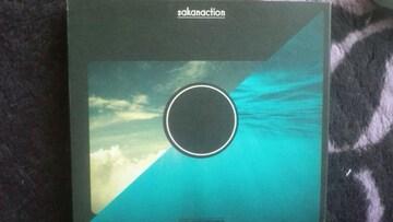 激安!超レア!☆サカナクション/sakanaction☆初回限定盤/CD+DVD☆美品!