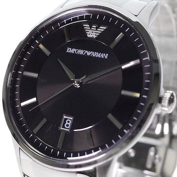 エンポリオ アルマーニ 腕時計 メンズ AR11181 クォーツ