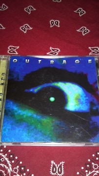Outrage/Who we are スラッシュメタル