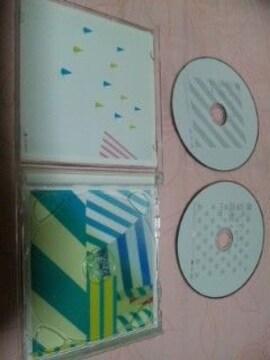 《嵐/僕の見ている風景》【CDアルバム】2枚組 CM/ドラマ曲なと