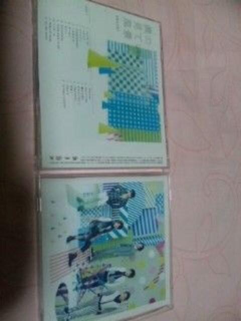 《嵐/僕の見ている風景》【CDアルバム】2枚組 CM/ドラマ曲なと < タレントグッズの