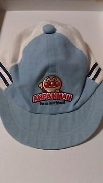 アンパンマンの男児帽子
