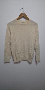 BEAUTY&YOUTH カシミヤセーター S