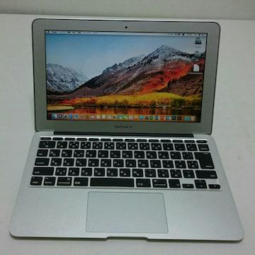 ★極 薄型★代引可 サポート充実! アップル MacBook Air Office