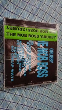 Grubby/the mob boss グラビー