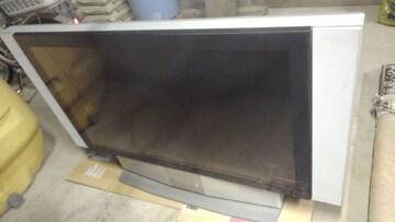 SONY 42型 2002年製TV 直接引取限定、藪塚より