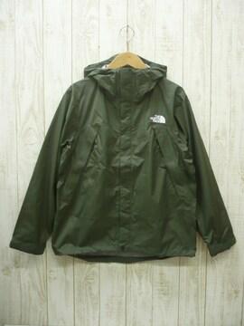 即決☆ノースフェイス特価 NT/L ドットショットジャケット 防水 透湿 ウインド