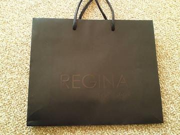 REGINA by acce Japan   レジーナ ショップ袋