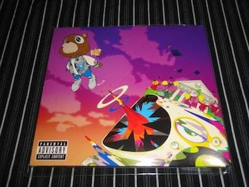 KANYE WEST『GRADUATION』国内盤美品(MOS DEF,DJ PREMIER,T-PAIN