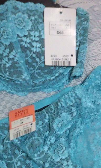 トリンブル AMO'S STYLE ブラショーツ  D65 < 女性ファッションの