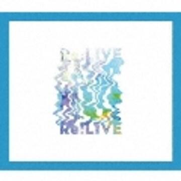 即決 関ジャニ∞ Re:LIVE CD+DVD 初回限定盤 新品未開封