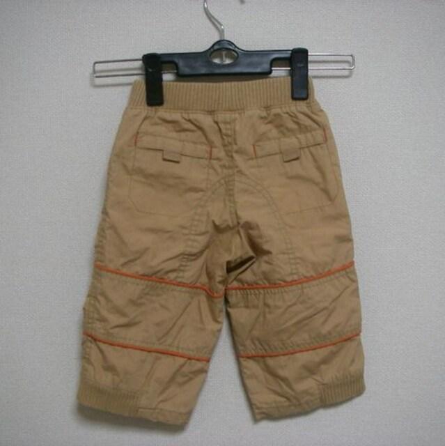 ギャップ GAP 80cm パンツ ズボン 男の子 < ブランドの