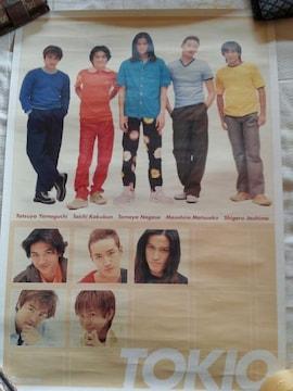 TOKIO ポスター★★★
