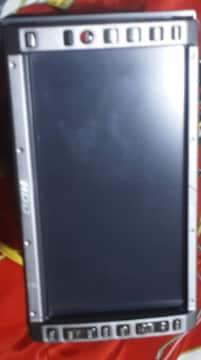 アゼストHDDナビMAX540HDMADE IN JAPAN訳ありジャンク
