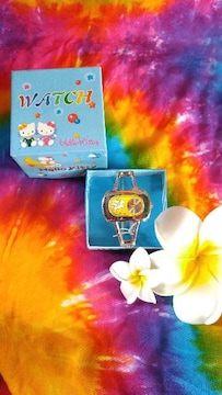 Hello kitty◆キティちゃん◆腕時計◆