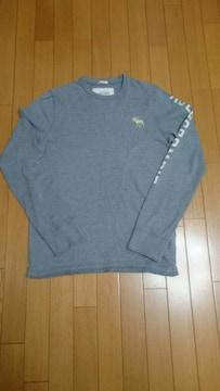 アバクロンビー&フィッチ ロングTシャツ