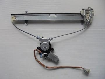 ホンダ ザッツ ABA-JD1 パワーウインドウモーターレギュレーター