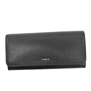 ◆新品本物◆フルラ BABYLON XL 長財布(BK)『PCY3』◆