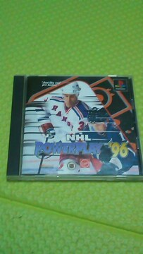 NHL パワープレイ96
