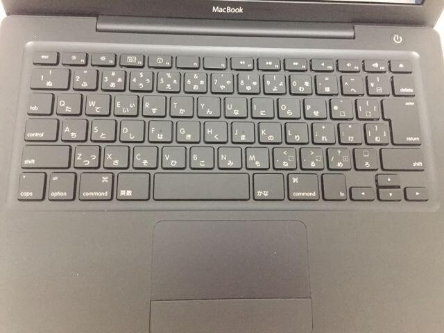 MacBook??サポート充実??Office付き★フォトショップ < PC本体/周辺機器の