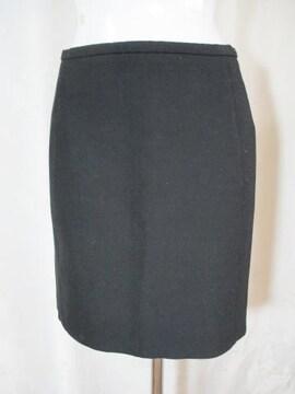 【ZARA WOMAN】黒のタイトスカートです