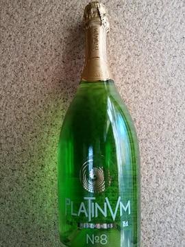 SALE プラチナムフレグランス ラメ入りスパークリングワイン 750ml