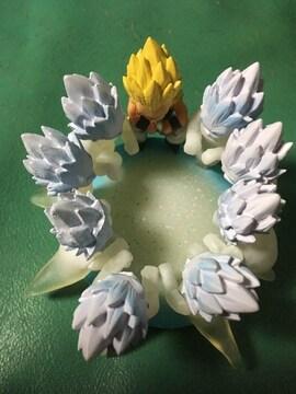 ドラゴンボール ドラカプ ゴテンクス