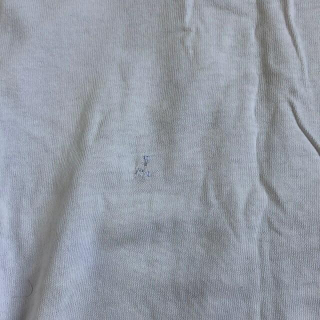 チャムスの半袖Tシャツ。サイズキッズM。 < ブランドの