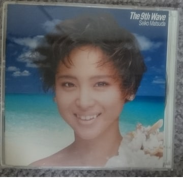 KF  松田聖子  The 9th Wave