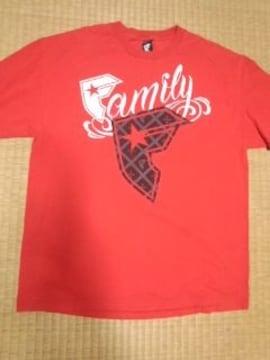 FAMOUS Tシャツ 2XL位