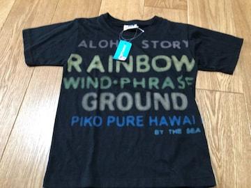 新品タグ付き!PIKO Tシャツ140