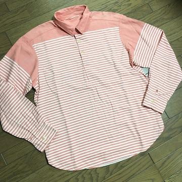 美品 45RPM シャンブレー シャツ 日本製