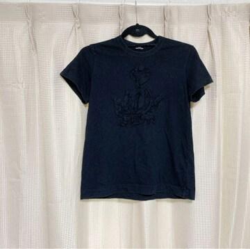 コムデギャルソン トリコ Tシャツ AD2015