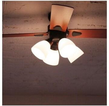 シーリングファン、リモコン付き 空気の循環 節約に