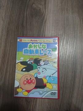 アンパンマン DVD �K