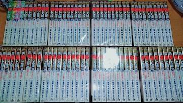 【送料無料】美味しんぼ 107巻セット+109巻 雁屋哲